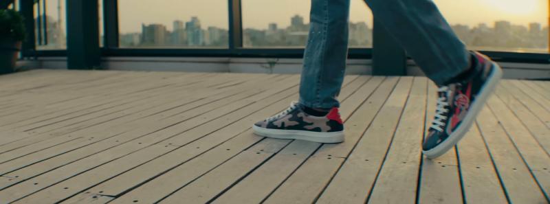 Mero Schuhe Philipp Plein