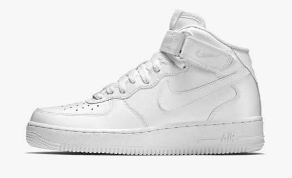 KC Rebell Sneaker Nike