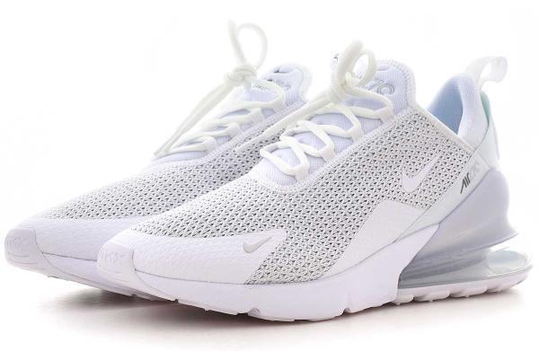 Samra Sneaker Nike Air Max 270