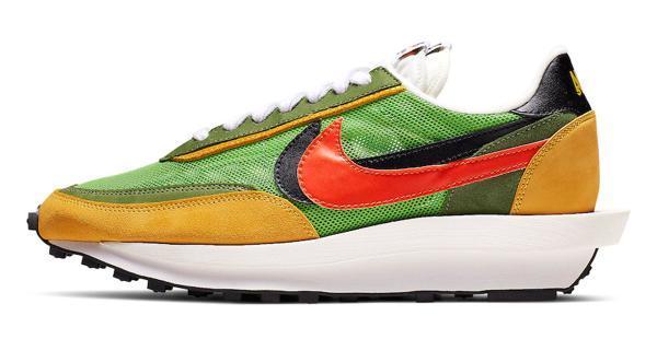 Data Luv Schuhe Nike