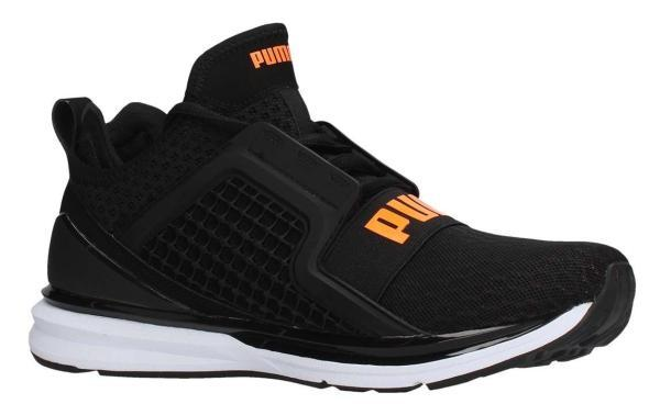 Puma Ignite Limitless 2 Orange