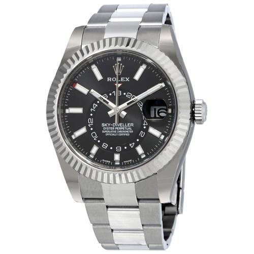 Fero47 Rolex Uhr