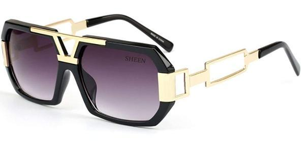 Sheen Kelly Hexagon Sonnenbrille