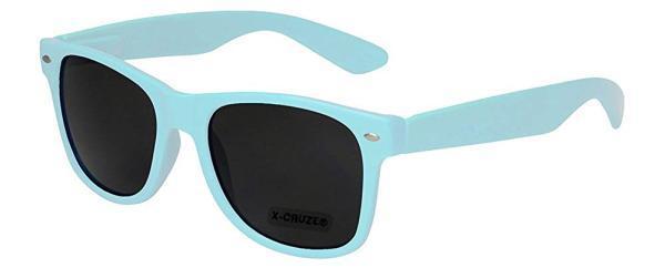 Sonnenbrille Polarblau Herren