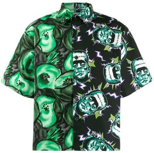 Ufo Prada Hemd