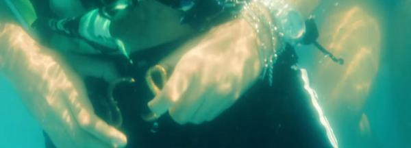 Ufo361 Gürtel