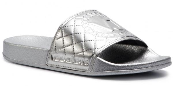 Versace Jeans Slipper Metallic