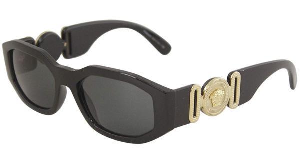 Versace VE4361 schwarz