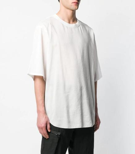 Shindy Oversized T-Shirt Alternative