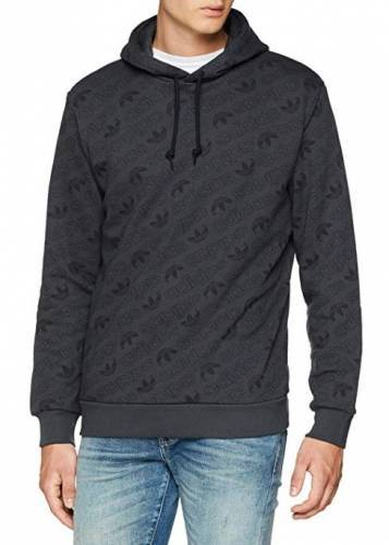 Adidas Hoodie All Over Print