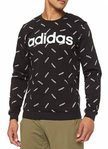 Adidas Pullover All Over
