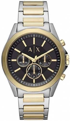 Armani Exchange Uhr Herren
