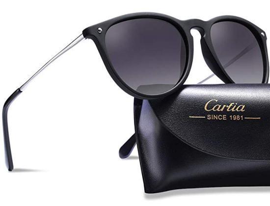 Carfia Sonnenbrille leicht