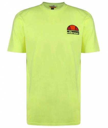 Ellesse T-Shirt neongrün