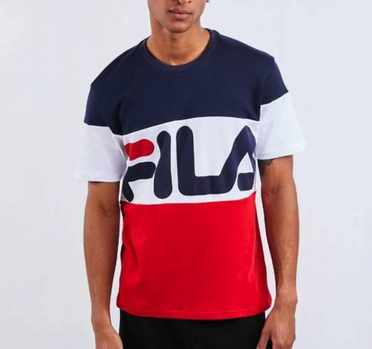 Fero Style Fila T-Shirt