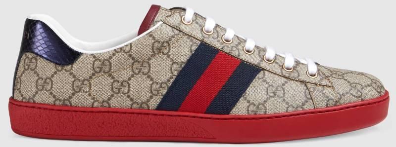 gringo Schuhe Gucci