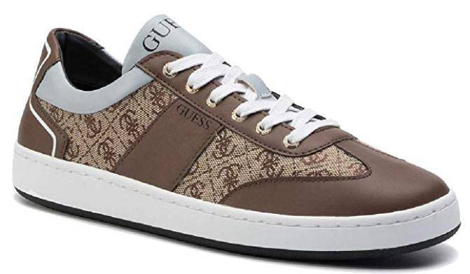 Guess Sneaker Herren beige