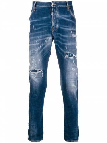 KC Rebell Jeans Hose
