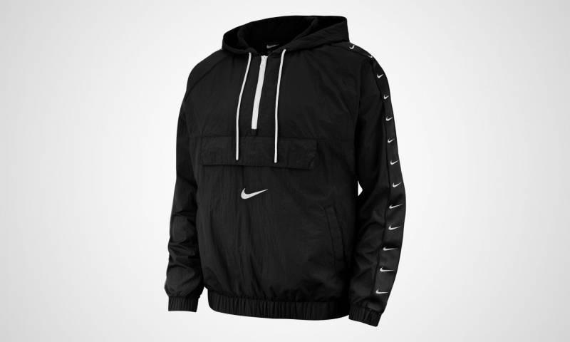 Luciano Nike Jacke
