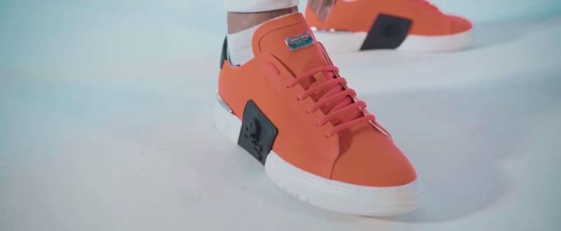 Mero Philipp Plein Schuhe
