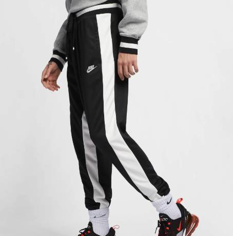 Nike Air Hose schwarz