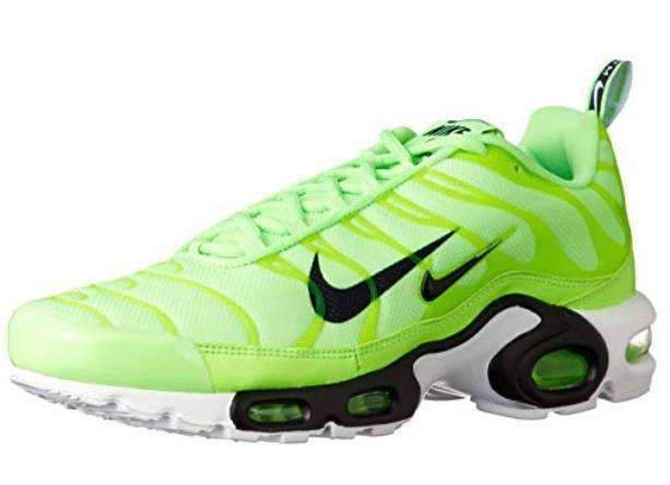 Nike Air Max Plus Neongrün