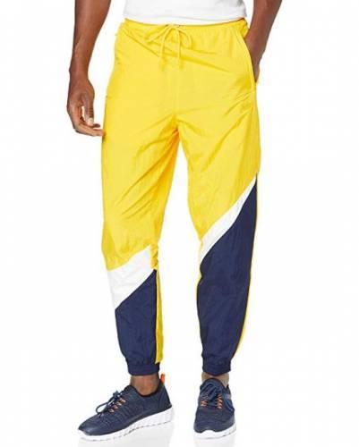 Nike STMT Hose gelb