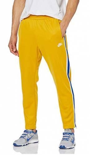 Nike Tribute Jogginghose gold