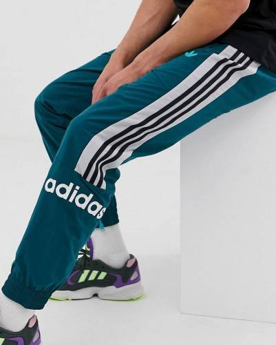 Nimo Royal Rumble Adidas Hose