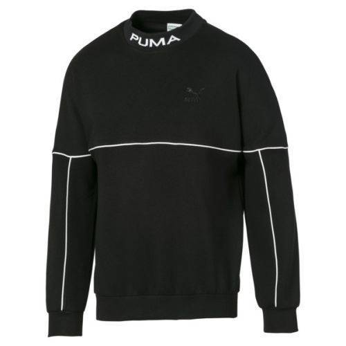 Puma Evolution Sweatshirt Herren