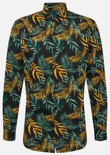 Shindy Outfit hemd Alternative