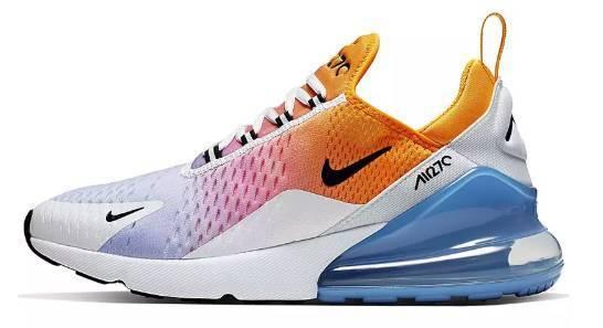 Sero El Mero Sneaker 270