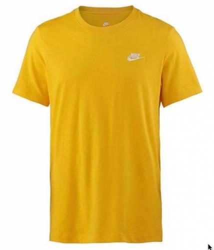 Sero El Mero T-Shirt gelb