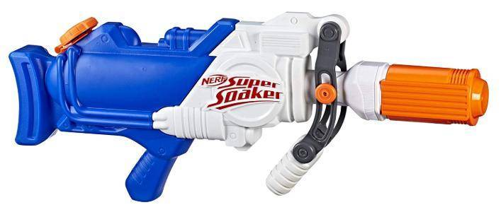 Super Soaker Pistole Wassertank