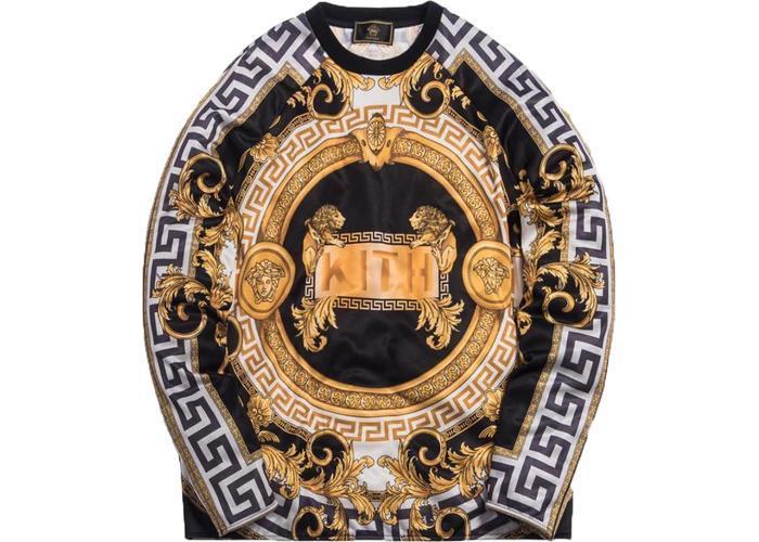 Gringo Pullover Versace