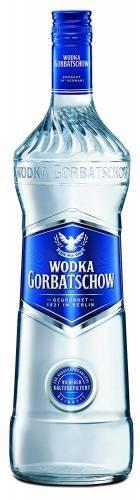 Wodka Gorbatschow 1l