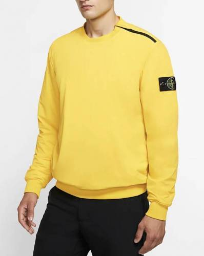 Nike Stone Island Golf Pullover