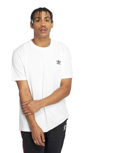 Adidas Essentials Tee white