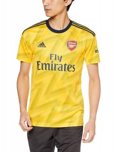 Adidas FC Arsenal Trikot 19/20 gelb
