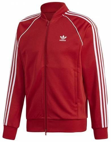 Adidas SST TT Power Red