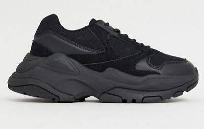 Asos Design Chunky Sneaker