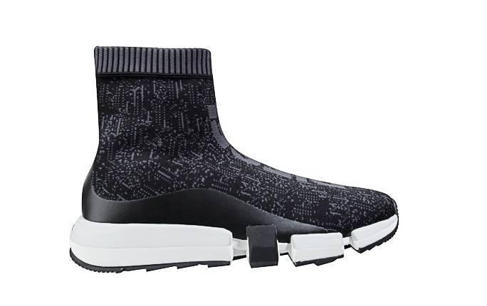 Diesel Sneaker Padola