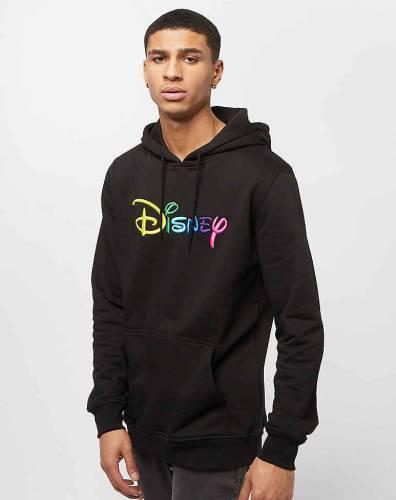 Disney Rainbow Hoodie