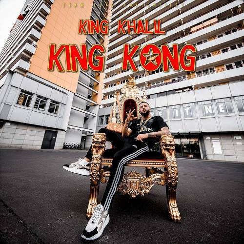 King Khalil Box King Kong