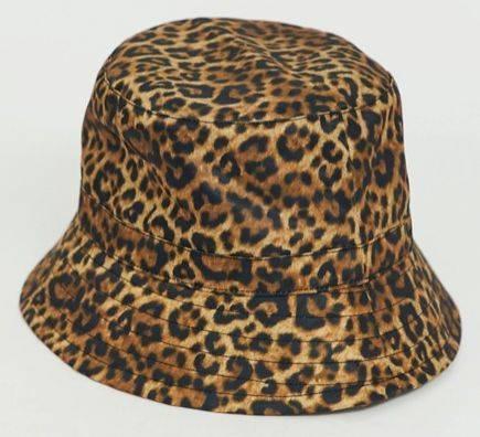 Loredana Hut Leopard