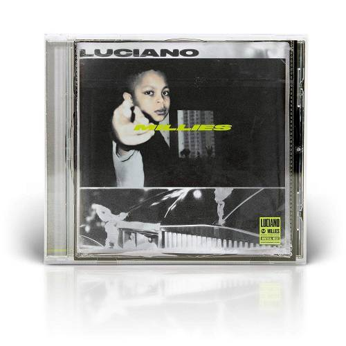 Luciano Millies CD