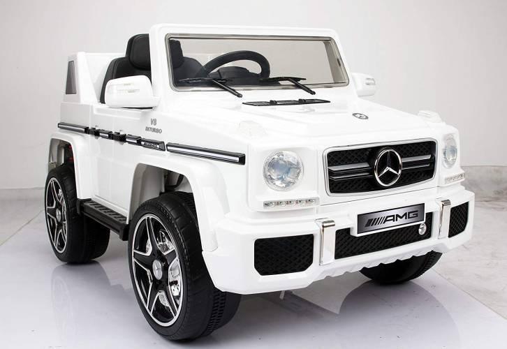 Mercedes Benz AMG G-Klasse Spielzeug