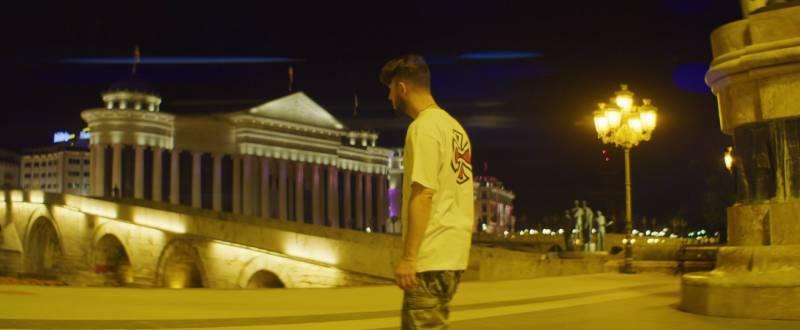 Nash Rapper Klamotten