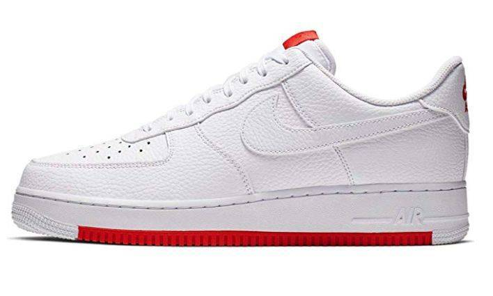 Nike Air Force 1 Havanero Red AO2409-101