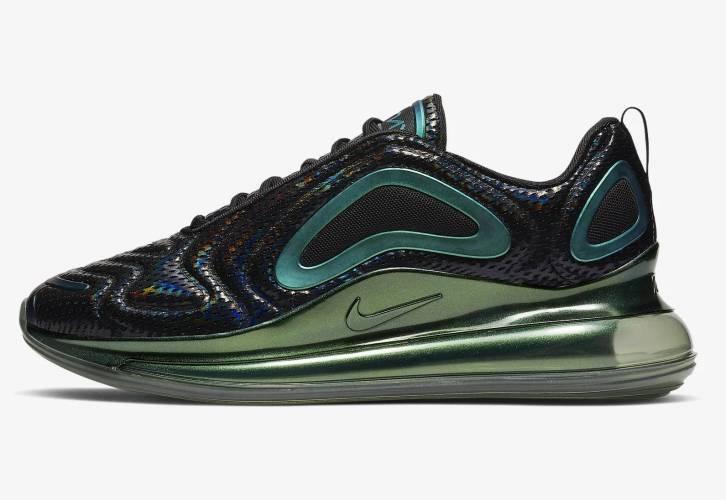 Data Luv Nike Schuhe